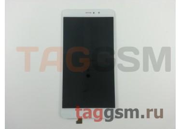 Дисплей для Xiaomi Mi5s Plus + тачскрин (белый)