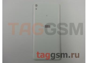 Задняя крышка для Sony Xperia E5 (F3311 / F3313) (белый)