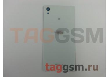 Задняя крышка для Sony Xperia M4 Aqua (E2303 / E2312 / E2333) (белый)