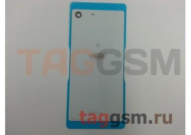 Задняя крышка для Sony Xperia M5 / M5 Dual (E5603 / E5633) (белый)