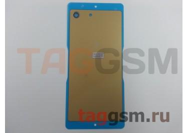 Задняя крышка для Sony Xperia M5 / M5 Dual (E5603 / E5633) (золото)