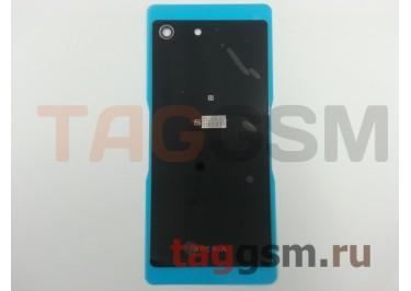Задняя крышка для Sony Xperia M5 / M5 Dual (E5603 / E5633) (черный)