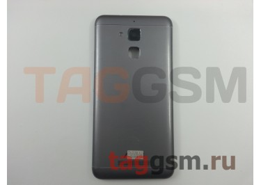 Задняя крышка для Asus Zenfone 3 Max (ZC520TL) (серый), ориг