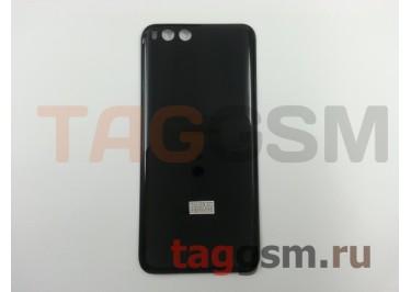 Задняя крышка для Xiaomi Mi6 (черный)