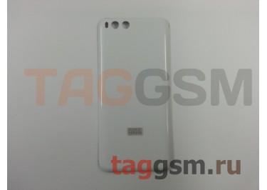 Задняя крышка для Xiaomi Mi6 (белый)