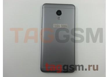 Задняя крышка для Meizu M3s / M3s mini (серый), ориг