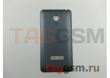 Задняя крышка для Meizu MX4 (серый), ориг