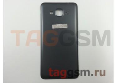Задняя крышка для Samsung SM-G530H Galaxy Grand Prime (серый)