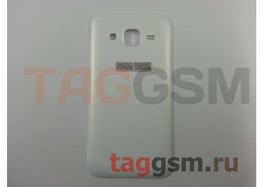 Задняя крышка для Samsung SM-G360H Galaxy Core Prime (белый)