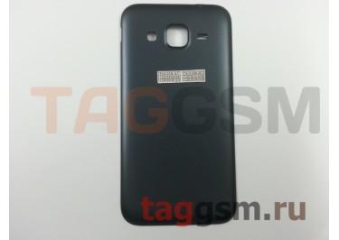 Задняя крышка для Samsung SM-G360H Galaxy Core Prime (черный)