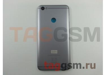 Задняя крышка для Xiaomi Redmi Note 5A Prime (серый)