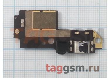 Шлейф для Lenovo Vibe X2 + разъем зарядки + микрофон