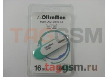 Флеш-накопитель 16Gb OltraMax 220 Green